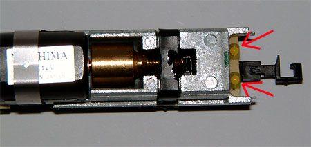 Digitalizziamo la 444R 075 XMPR 1 Mehano in scala N
